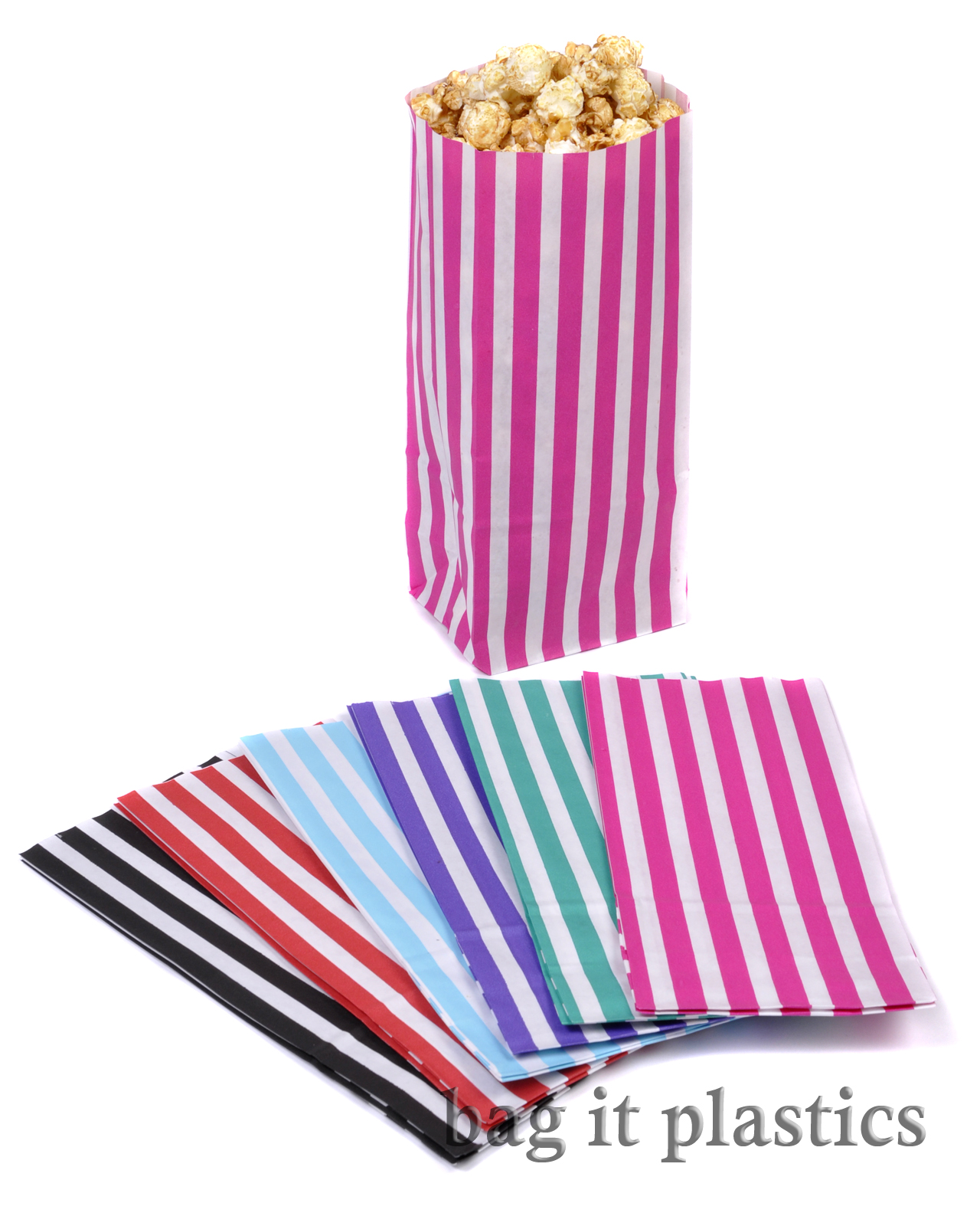 Cellophane Sweet Bags